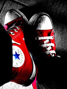 I <3 Converse