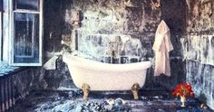 waging war at alzheimer's bath time