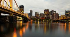 26 Rankings That Prove Pittsburgh is Better Than Every Other City- Readthis→