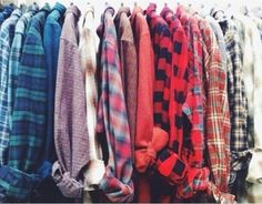 love flannels
