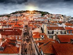 Read our list of the trendiest and most interesting neighbourhoods to check out in Lisbon.