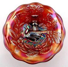 carnival glass photo - Google Search