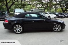 BMW SMG 2004 for sale on Trade Me, New Zealand's auction and classifieds website Bmw 650i, Bmw 6 Series, Cabriolet, Amazing Cars, Used Cars, Automobile