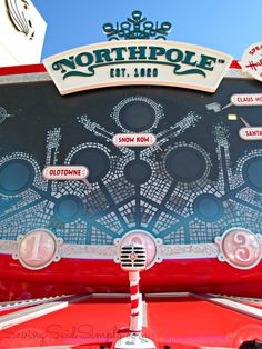Hallmark Northpole Communication Station Coming to You + Giveaway #Northpole   SavingSaidSimply.com