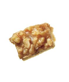 Maple-Walnut bars