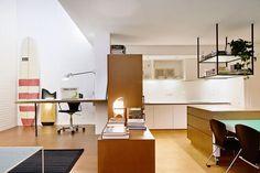 VERDI by Cirera + Espinet   http://www.yellowtrace.com.au/cirera-espinet-barcelona-apartment/