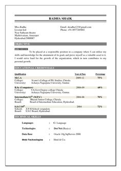 1000 images about resume on pinterest template for