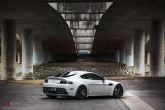 Aston Martin Vantage V12 Transportation Technology, Aston Martin Vantage, Car Engine, Cars Motorcycles, Dream Cars, Automobile, Engineering, Wheels, Toys