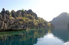Slightly Epicurean: The Island of Coron