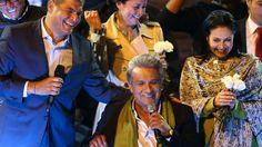 Pensamiento complejo: Elecciones en Ecuador: resultados oficiales al 99%...