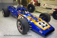 MP2 Photography - Michael Portaro & Michele Parker | Historic cars