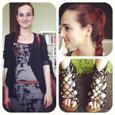 Nos encanta el estilo de nuestra redactora Katia Torán.