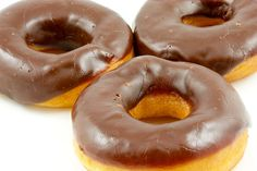 images of donut  recipes | Chocolate Glazed Donut Recipe: Grace's Sweet Life Donut Recipes