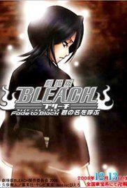 bleach torrent download english sub