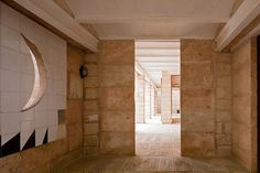 openhouse : architecture : Can Lis by Jørn Utzon : mallorca spain