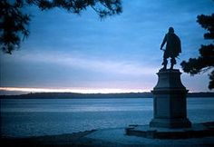 Jamestown National Historic Site, Virginia