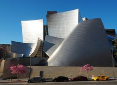 Walt Disney Concert Hall Walt Disney Concert Hall, Opera House, Building, Buildings, Opera, Architectural Engineering