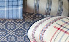 Manton Fabrics Designers Guild
