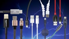 Best #Lightning #cables: Top-notch cables that are meant to last | Macworld