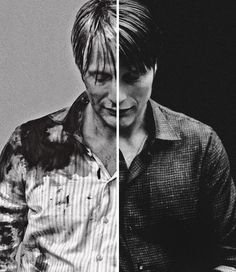"""""""When Mads came on the set, he said to himself, """"Here is Hannibal."""" and after a few days, we all knew it to be true."""" - David Slade"""