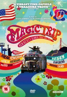 Magic Trip [DVD] DVD ~ Alison Ellwood, http://www.amazon.co.uk/dp/B005GJTN9O/ref=cm_sw_r_pi_dp_qfxVtb1MJVMBF