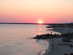 Formentera#sunset#tramonto