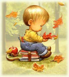 ✿•¨`• Outono •¨`•✿