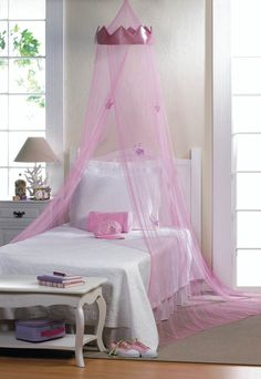 Princess Bed Canopy                                                                                                                                                      More