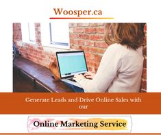 Woosper provides one of the best online marketing services that will help your business to increase more sales! So, what're you seeking for? Contact us now!!  #woosper #onlinemarketingservices #digitalmarketingservice #internetmarketing #branding #brands #business #sales #leads