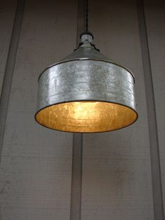Etsy pendant light