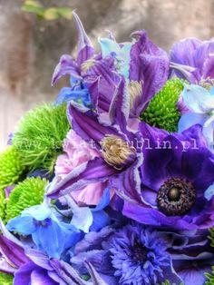 Pracownia florystyczna Passja-Flora Cabbage, Flora, Vegetables, Plants, Veggies, Vegetable Recipes, Cabbages, Plant, Collard Greens