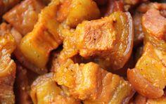 Cùng học cách kho thịt ngon chuẩn vị và đơn giản nhất, với hương vị đặc trưng của thịt ba chỉ vừa thơm ngon, vừa không gây cảm giác khô ngấy, đậm đà