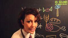 Miriam Pielhau I Is(s) gesund - Kanal-Trailer