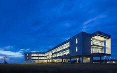 Gallery - UNC Coastal Studies Institute / Clark Nexsen - 2