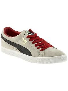 Used to have clydes in highschool. They were blue, these aren't and I just bought them...
