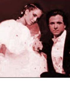 La Picara Sonadora - Marianna Levy & Eduardo Palomo