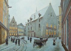 TALES OF TALLINN. See more https://www.facebook.com/revaldenimguild/photos/a.178435608868343.40916.116276421750929/892214950823735/?type=1&theater