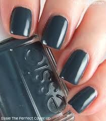 essie perfect cover up -- fall 14 collection