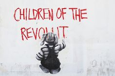 Children of the revolution Poetry Blogs, Revolution Poster, Children Of The Revolution, Conservative Republican, Power To The People, How To Be Likeable, Weird Art, Modern Man, Worlds Of Fun