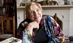 From the Guardian series - This much I know -  Fay Weldon, author, 78 (in 2009), Dorset