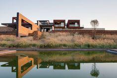 HOUSE BOZ by Nico Van Der Meulen Architects   Natural Stone   Cladding   Facade…