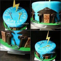 percy jackson birthday cake - Verizon Image Search Results