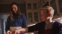At Hudson's Bay, we're here for the moments and celebrating the special connections that come from spending time together. Hudson Bay, Child Actors, Commercial, In This Moment, Holidays, Baking, Celebrities, Kids, Young Children