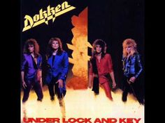 Dokken-Unchain the Night