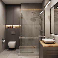 Best bathroom organisation and design ideas Washroom Design, Bathroom Design Luxury, Toilet Design, Bathroom Layout, Modern Bathroom Design, Bathroom Ideas, Minimalist Small Bathrooms, Bathroom Design Inspiration, Design Ideas