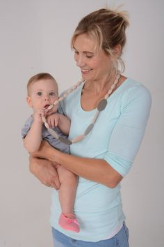 Teether Beads allows baby to chew and play with the silicone non- toxic beads. BPA free dishwasher and microwave sterilization possible Kangaroo Care, Skin To Skin, Microwave, Perfect Fit, Dishwasher, Play, Beads, Children, Free