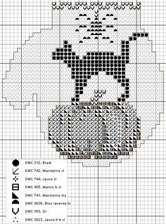 Halloween Mitten-  loose the mitten