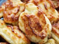 Cheesy Cauliflower Tots