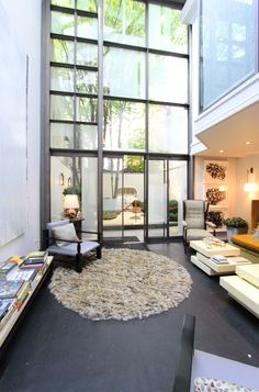 Kips Bay Show Home: The First Floor