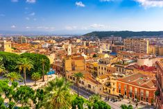 How to Spend 48 Hours in Cagliari, Sardinia